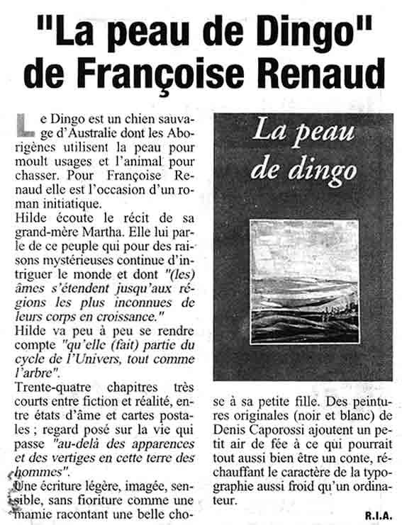 La Provence, octobre 2006