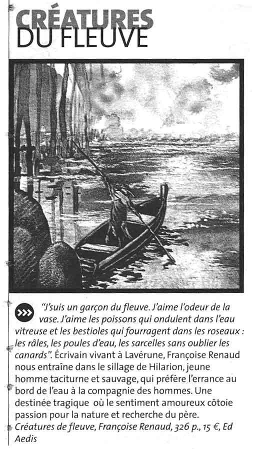 La Gazette de Montpellier, fév 2005