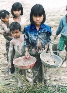 Cambodge, Violette Dougados-Morais