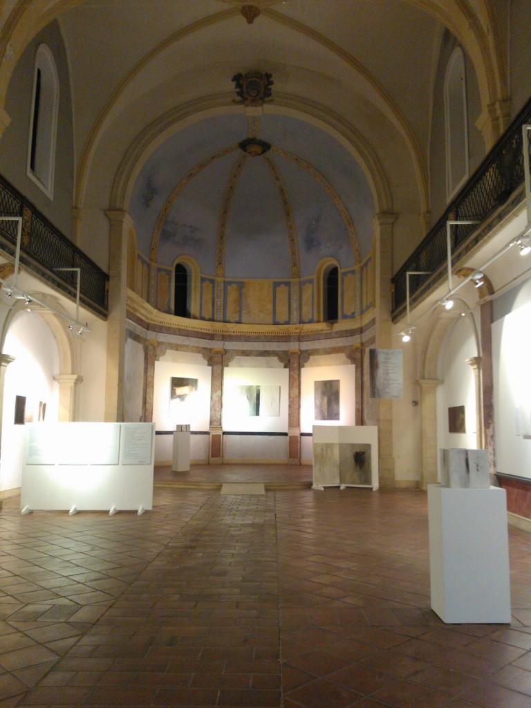Chapelle des Pénitents Bleus, Narbonne