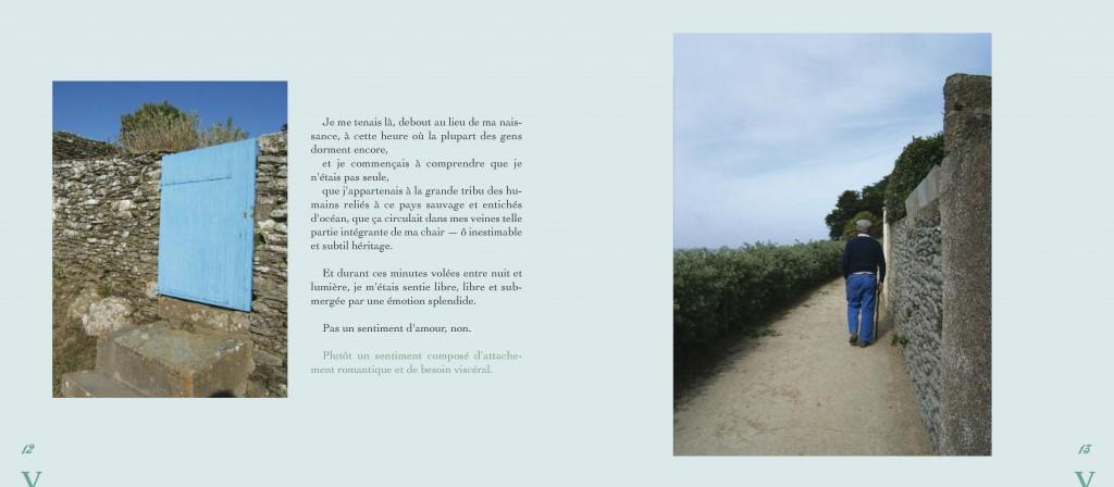 L'emprise de l'océan, page 7