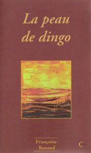 couverture La Peau de dingo