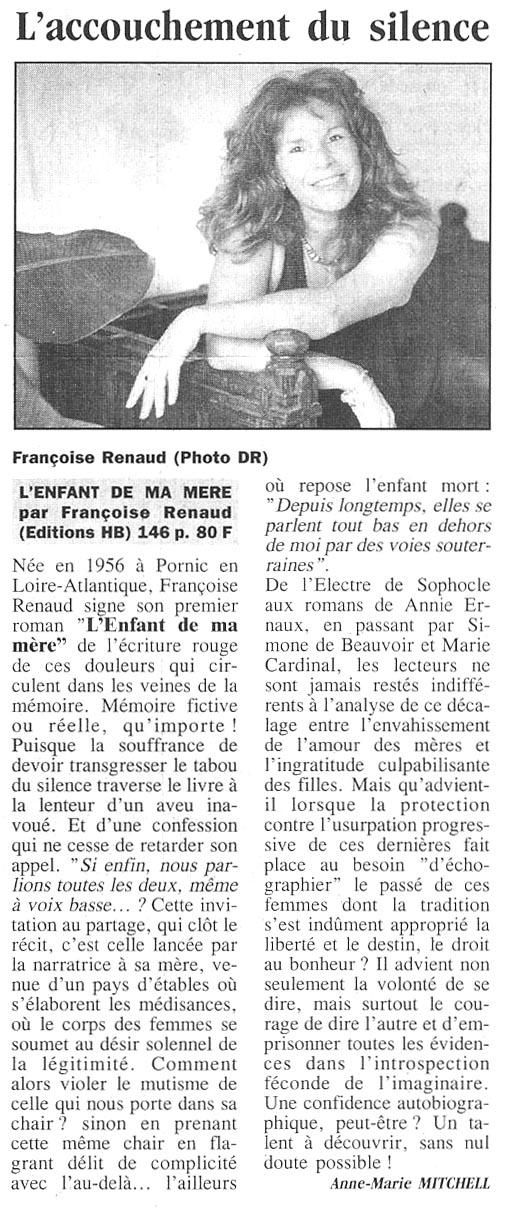 La Provence, février 1998