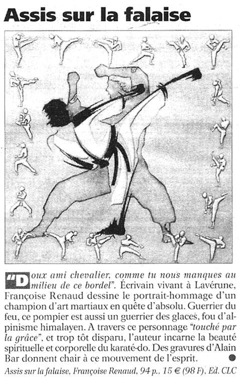La Gazette de Montpellier, juin 2003