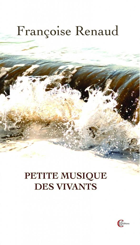couverture Petite Musique des vivants